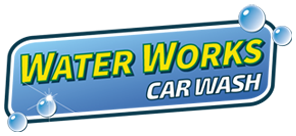 Water Works Car Wash - Website Logo